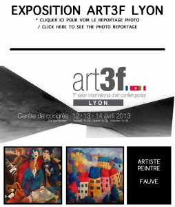 logos expos site fauve LYON 2013