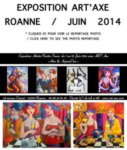 logos expos site fauve ROANNEJUIN2014
