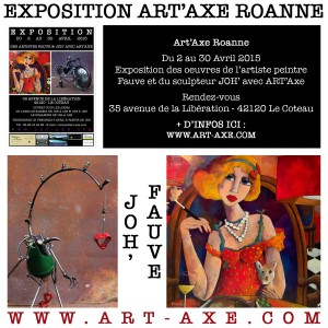 Couv expo roanne avril 2015
